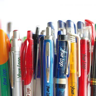gadget aziendali personalizzati - penne aziendali