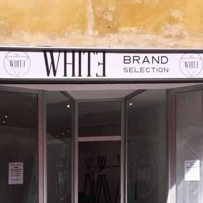 insegne personalizzate negozio