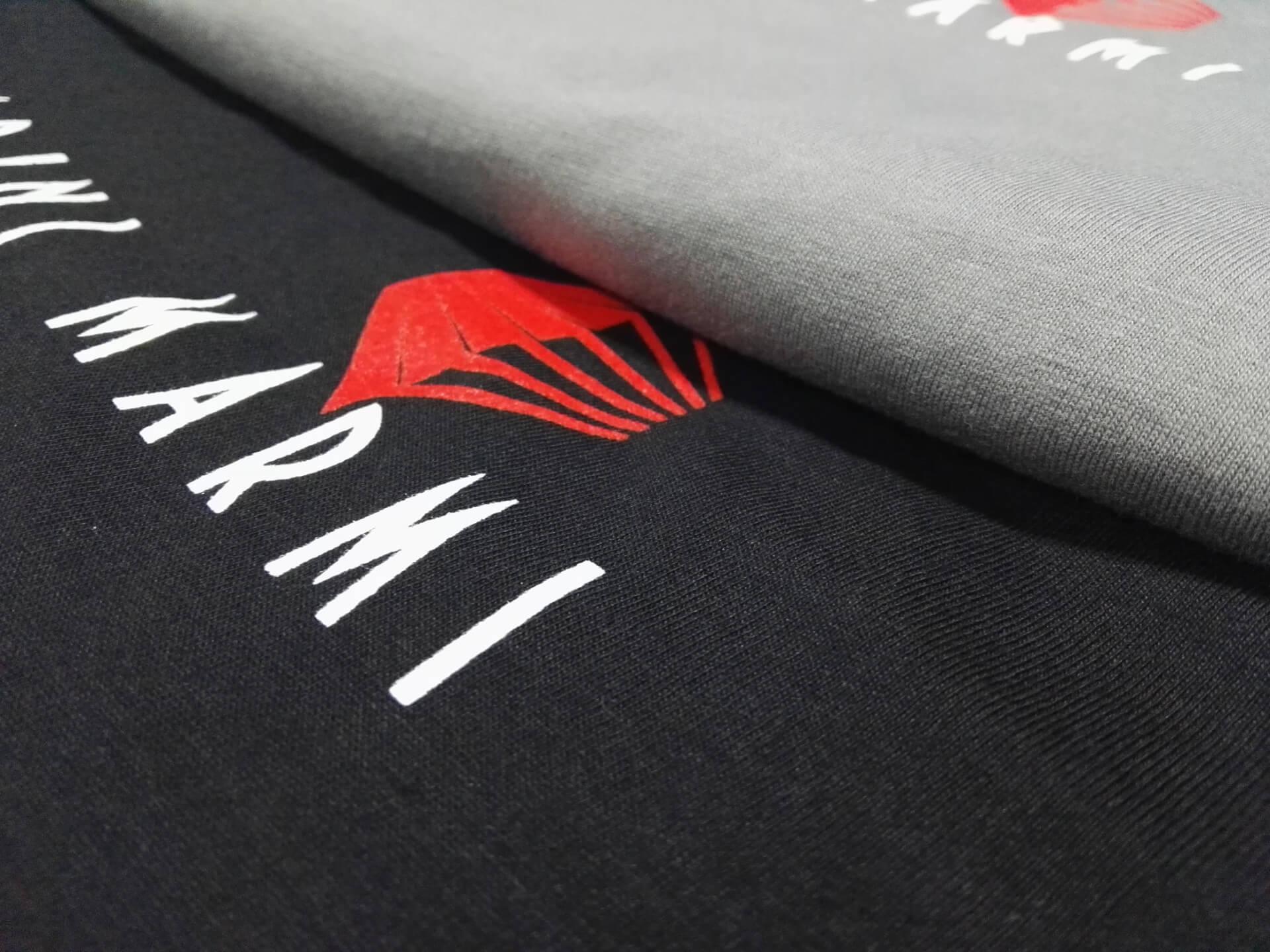 personalizzazione abbigliamento aziendale
