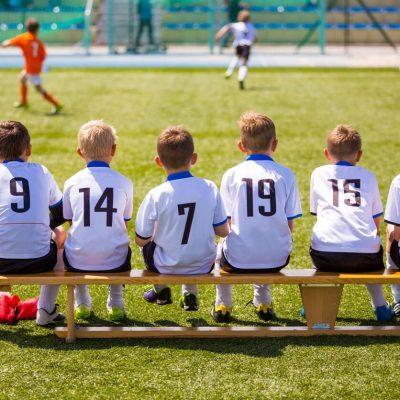 personalizzazione divise sportive calcio