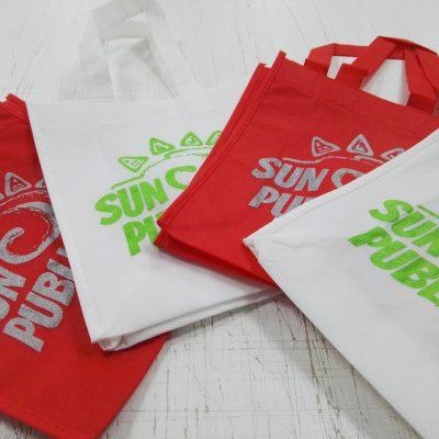 personalizzazione di shopper a Brescia