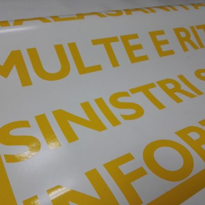 personalizzazione stampa grande formato per aziende a Brescia