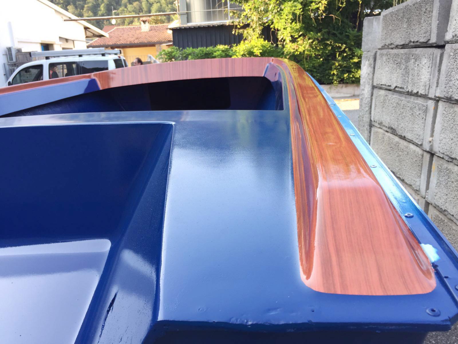 personalizzazione car wrapping